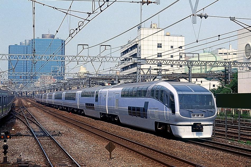 Kano鉄道局 251系